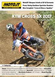 Moto.it Magazine issue Motoit Magazine N. 254