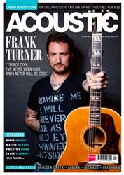 Acoustic issue Aug-16