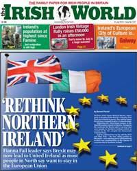Irish World issue 1527