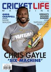 Cricket Life issue Issue #4