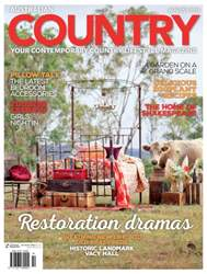 Australian Country issue Issue#19.6 July 2016