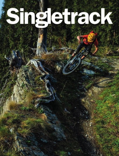 Singletrack issue 107