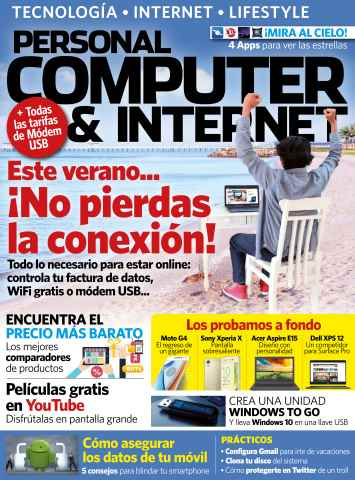Personal Computer & Internet issue 165