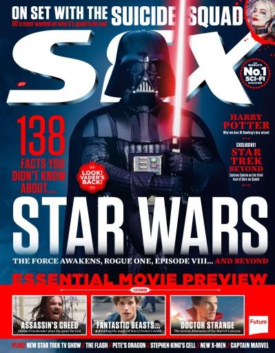 SFX issue September  2016