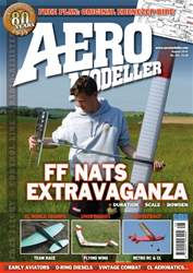 AeroModeller issue 033 (951)