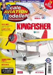 Scale Aviation Modeller Internat issue SAMI Vol 22 Iss 8 August 2016