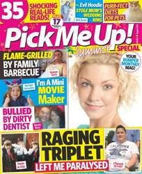 Pick Me Up! Special issue Best Of 3