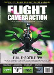 Flight, Camera, Action issue Issue 7
