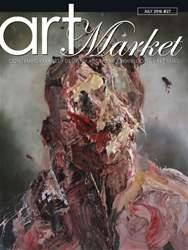 Art Market Magazine issue #27 July 2016