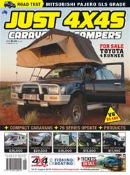 JUST 4X4S issue 17-01