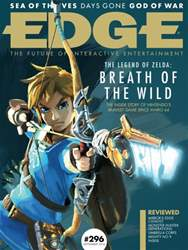 Edge issue September 2016