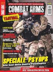 COMBAT ARMS issue Set-Ott 16