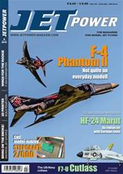 Jetpower issue 4 2016