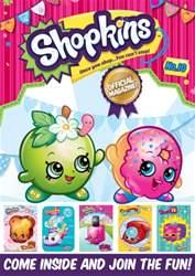 Shopkins issue Shopkins - Issue 10