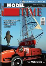 Model Time issue 241