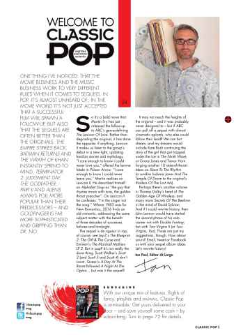 Classic Pop Preview 3