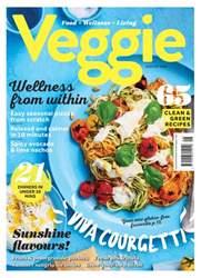 Veggie Magazine issue Aug-16