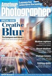 Amateur Photographer issue 30th July 2016