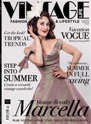 Vintage Life Issue 69 August 2016 issue Vintage Life Issue 69 August 2016