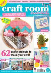Quilt Now issue Craft Room Essentials 01