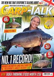 Carp-Talk issue 1133