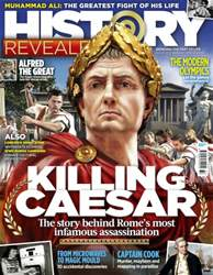 History Revealed issue August 2016