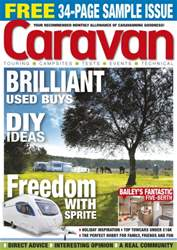 Caravan Magazine issue Free Sample 2016