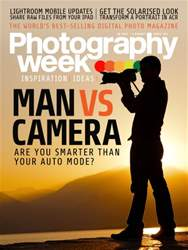 Photography Week issue Issue 201