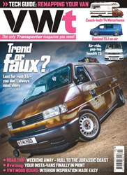 VWt Magazine issue Issue 45