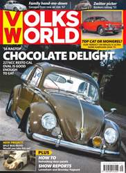Volksworld issue September 2016