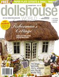 Dolls House World issue Issue 287