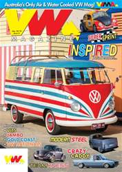 VW Magazine Australia issue Issue#51 Aug-Oct 2016