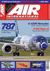 AIR International issue August 2016