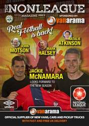 The Non-League Magazine issue Issue 10