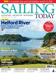 Sailing Today issue September 2016