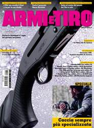 Armi E Tiro issue Armi e Tiro 8 2016