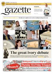 Antiques Trade Gazette issue 2252