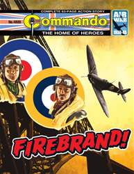 Commando issue 4935