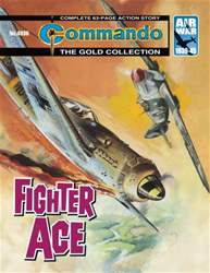 Commando issue 4936
