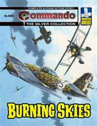 Commando issue 4938