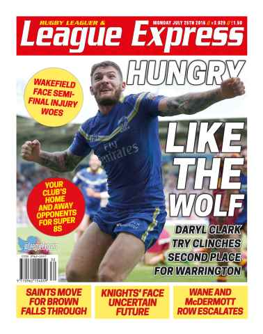 League Express Preview 1