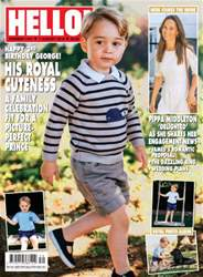 Hello! Magazine issue 1441