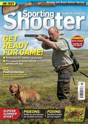 Sporting Shooter issue Sep-16