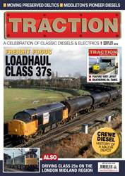 Traction issue Sept-Oct 2016
