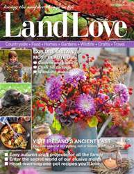 LandLove Magazine issue September 2016