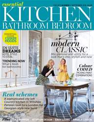 Essential Kitchen Bathroom Bedroom issue September 2016