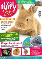 Small Furry Pets issue No. 30 Retreats For Rats