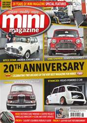Mini Magazine issue No. 254 20th Anniversary