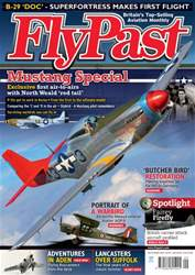 FlyPast issue September 2016