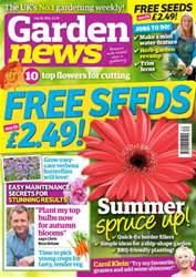 Garden News issue 30th June 2016